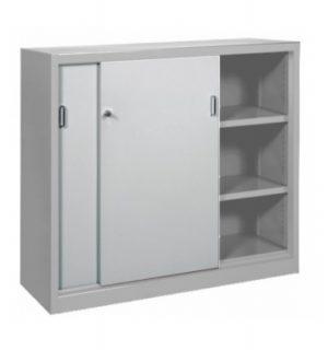 SLIDECAB B2 1200/1000 – Skriňa s posuvnými dverami
