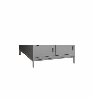 FFRAME LL 600 | Podnož ku skriniam so šírkou 600 mm