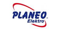 PLANEO Elektro - logo partnera