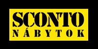 Sconto nábytok - logo