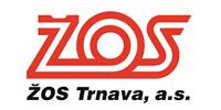 ŽOS - logo partnera