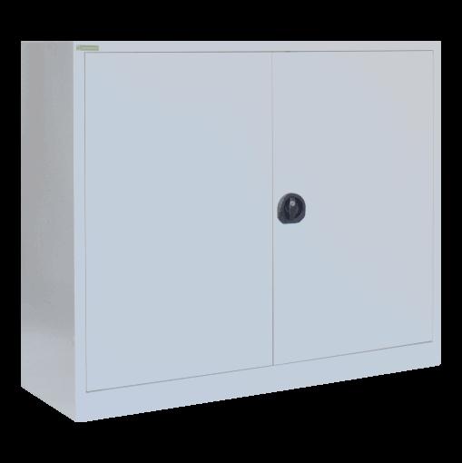 STORECAB H 1000/1200 | Universalschrank mit 2 Fachböden