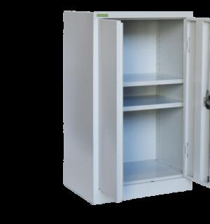DOCUCAB H 1000/600 | Archivačná skriňa so 2 policami