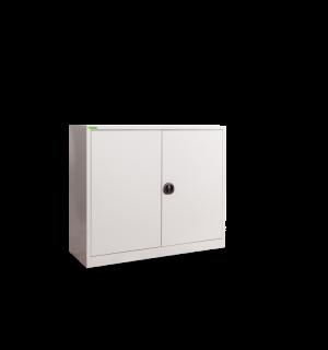 DOCUCAB H 1000/1200 | Archivačná skriňa s 2 policami
