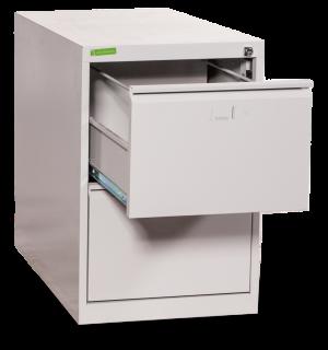 FILECAB H 2 | Kartotéková skriňa s 2 zásuvkami