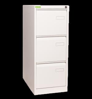 FILECAB K 3 | Kartotéková skriňa s 3 zásuvkami