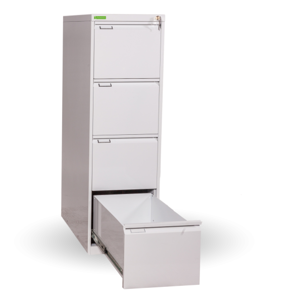 FILECAB K 4   Kartotéková skriňa so 4 zásuvkami