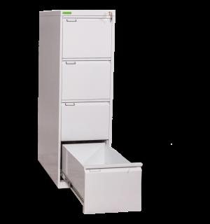 FILECAB K 4 | Kartotéková skriňa so 4 zásuvkami