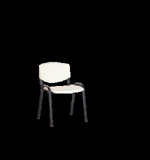 EATSEAT BA BEIGE | Jedálenská stolička béžová