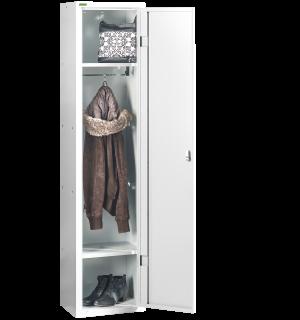 LOCKER FLAT MB 1 1800/420 | 1-dverová šatníková skriňa