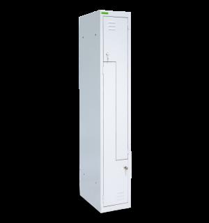 LOCKER H Z2 300 | 2-dverová šatníková skriňa so Z-kovými dverami