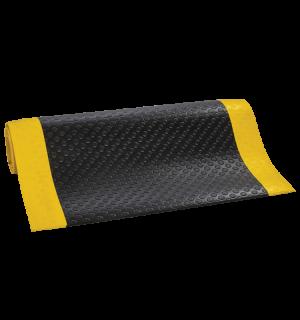 MATTING MB EXTRA 6 | Priemyselná rohož so žltým lemovaním 6 m