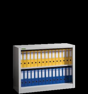 OPENCAB MB 900/1200 | Skriňa s otvoreným uskladňovacím priestorom