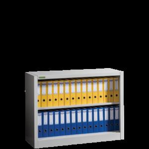 OPENCAB MB 900/1200   Skriňa s otvoreným uskladňovacím priestorom
