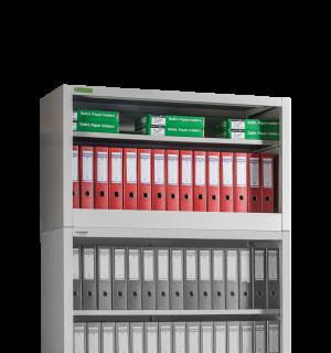OPENCAB MB 700/1200 | Nástavec na skriňu s otvoreným uskladňovacím priestorom