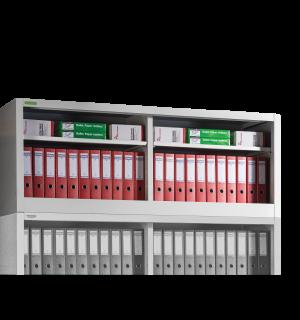 OPENCAB MB 700/1800 | Nástavec na skriňu s otvoreným uskladňovacím priestorom