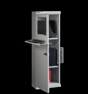PCCAB MB 1600/550 | Skriňa na počítač