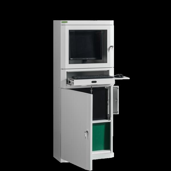 PCCAB MB 1630/650   Skriňa na počítač