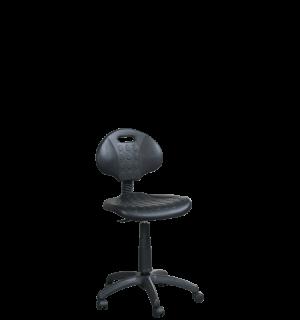 WORKSEAT AN CLASSIC R | Priemyselná stolička na kolieskach