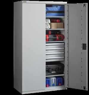 DEEPCAB PK 1950/625 4D | Hlboká skladovacia skriňa s 4 zásuvkami