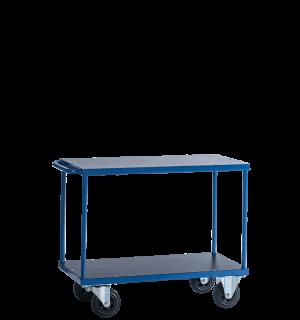 SHELFCART AP-K 1070/500 2S   Ručný vozík s 2 poličkami