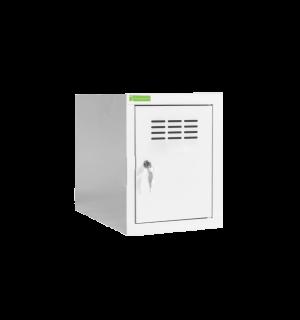 SHOEBOX H1   1-dverová skriňa na obuv so šírkou priehradky 300 mm