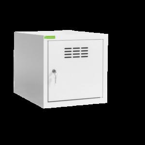 SHOEBOX H 1 400 | 1-dverová skriňa na obuv so šírkou priehradky 400 mm