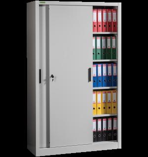SLIDECAB MB 2000/1200 | Skriňa s posuvnými dverami