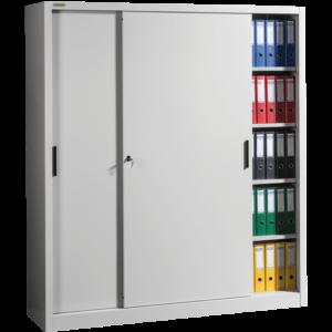 SLIDECAB MB 2000/1800 | Skriňa s posuvnými dverami