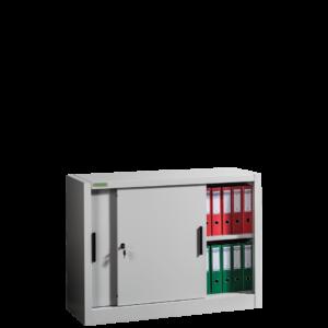 SLIDECAB MB 900/1200   Nízka skriňa s posuvnými dverami