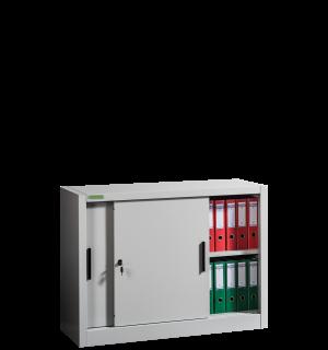 SLIDECAB MB 900/1200 | Nízka skriňa s posuvnými dverami