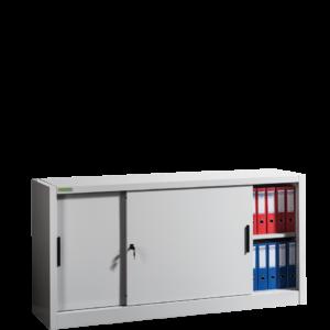 SLIDECAB MB 900/1800 | Nízka skriňa s posuvnými dverami