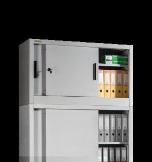 SLIDECAB MB 700/1200 | Nástavec na skriňu s posuvnými dverami