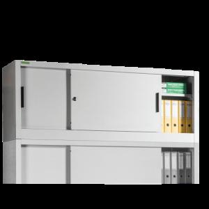 SLIDECAB MB 700/1800 | Nástavec na skriňu s posuvnými dverami