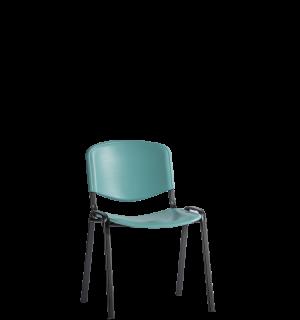 EATSEAT HAPPY MB GN | Jedálenská stolička zelená