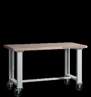 VWB PK 2000 ROLL   Pracovný stôl na kolieskach