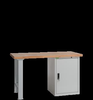 VWB PK 1500 C   Pracovný stôl so skrinkou