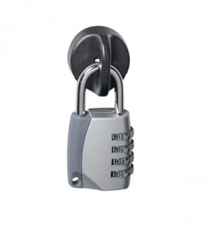 LOCK PAD CODE | Visiaci zámok s číselným kódom
