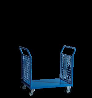 PUSHCARTAP-K  966/694 2N 5015   Ručný vozík s dvomi bočnicami