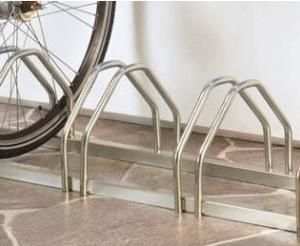 BICYSTAND 5ZN | Stojan na 5 bicyklov