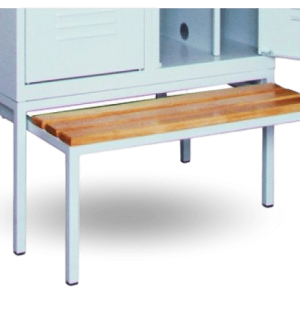 BRIDGEMOVE M 600 | Vysúvateľná zabudovaná lavička k šatníkovým skriniam