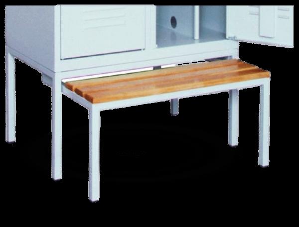BRIDGE SBM 600 MOVE   Vysúvateľná zabudovaná lavička k šatníkovým skriniam