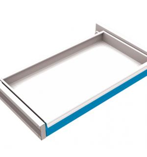 DEEPCAB 600 DRAW  | Zásuvka k skriniam DEEPCAB 600 s úchytmi