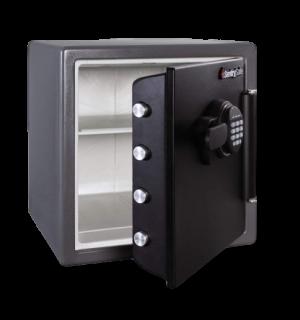 FIWASAFE 453 | Ohňuvzdorný a vodotesný sejf s elektronickým zámkom