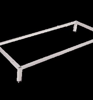 FFRAME LL HIGH 1200 | Zvýšená podnož pod šatňovú skriňu so šírkou 1200 mm