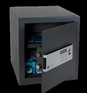 FURSAFE 400/350 | Luxusný elektrický nábytkový sejf