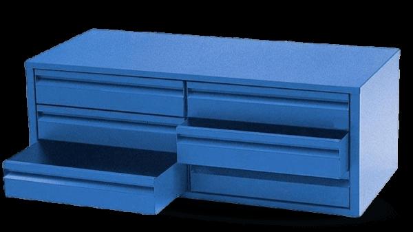 LARGECAB AP RSOCKET 1020   6 priečinková vysúvacia zásuvka do skrine LARGECAB