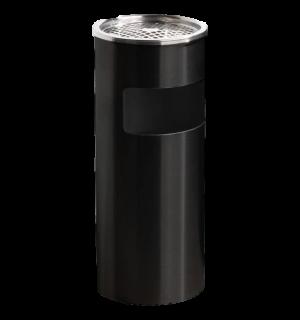 OUTDOOR AP BIN   Exterierový odpadový kôš s popolníkom