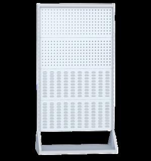 PERFO STAND 2000/1000/500 | Priestorový stojan s perforovaným zadným panelom