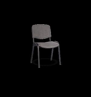 SEAT IN KON GY| Konferenčná stolička stohovateľná, sivá